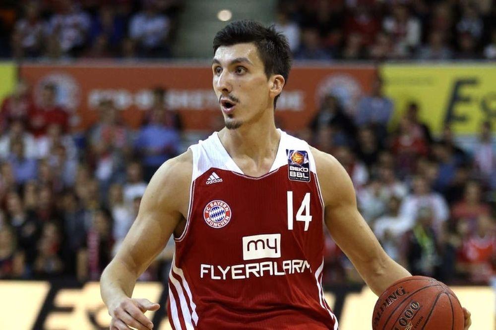 «Σλάβικη» νίκη για τη Μπάγερν
