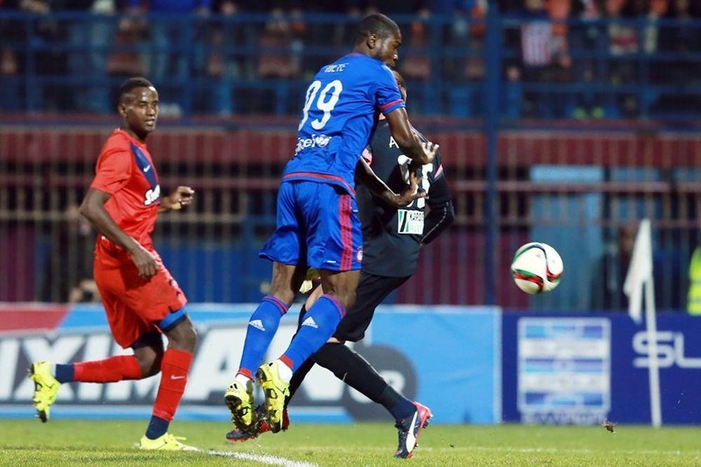Βέροια - Ολυμπιακός 0-2: Τα γκολ του αγώνα (video)