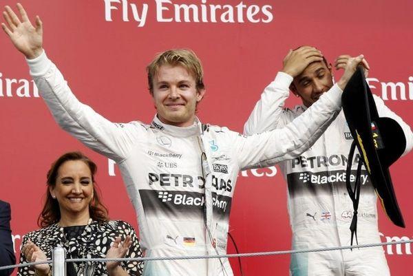 Formula 1: Ο Ρόσμπεργκ νίκησε τον Χάμιλτον στο Μεξικό