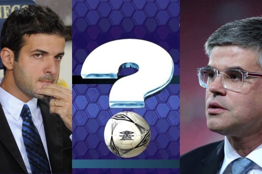 Ποιος είναι ο καταλληλότερος για τον Παναθηναϊκό; (poll)
