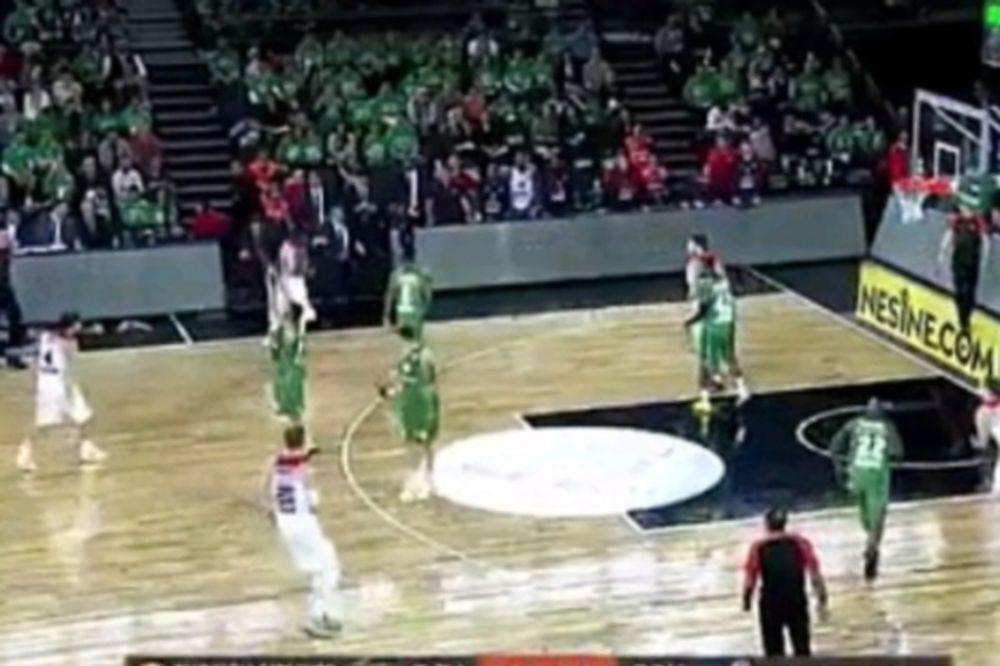Ασίστ-τρέλα από Τεόντοσιτς! (video)