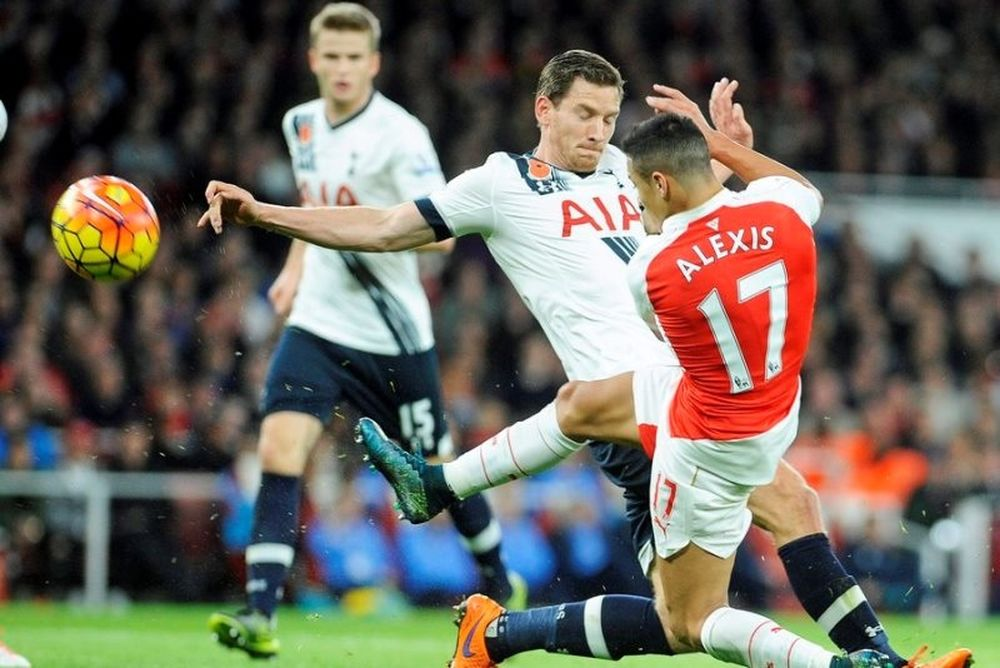 Premier League: Ισόπαλο το ντέρμπι στο Λονδίνο, μεγάλο διπλό η Πάλας! (videos)