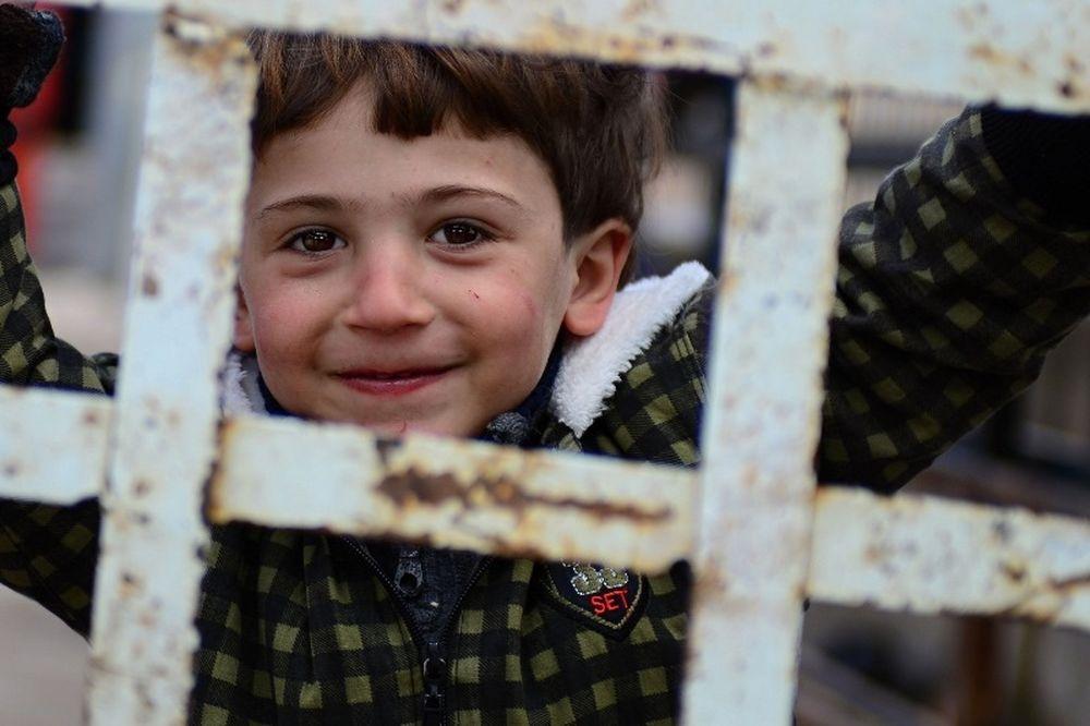 H Globe One Digital και οι συνεργάτες της στο πλευρό των προσφύγων