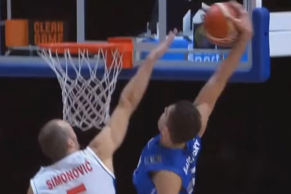 Βγήκε το Top 10 της FIBA (video)