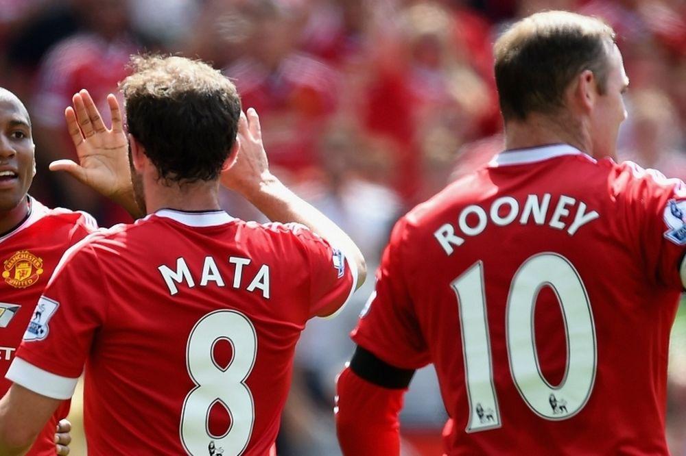 Μάτα: «ο Ρούνεί μου είπε πως θα μας κερδίσουν οι Άγγλοι»