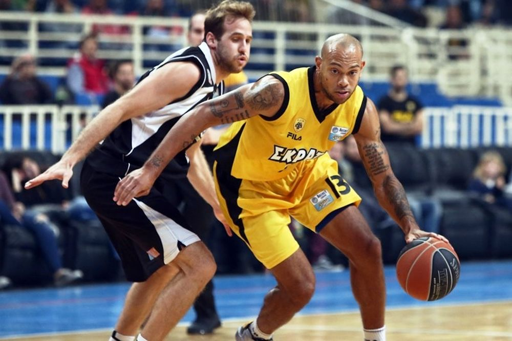 Δυσκολεύτηκε η ΑΕΚ, 84-78 τον Απόλλωνα Πατρών