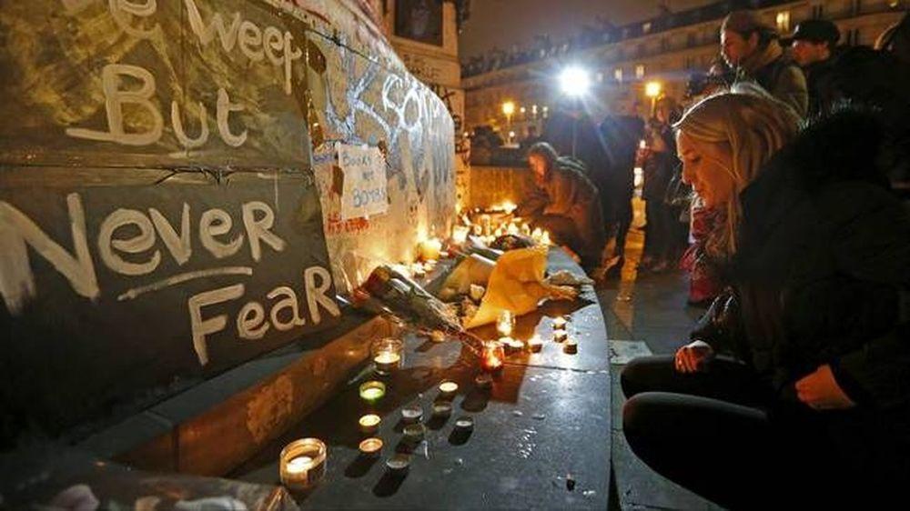 Έκτακτο: Βαριά τραυματισμένη γυναίκα με ελληνικό επίθετο στο Παρίσι