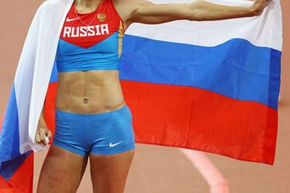 Γνωστοί αθλητές κατήγγειλαν την απόφαση της IAAF για αποκλεισμό της ομοσπονδίας στη Ρωσία