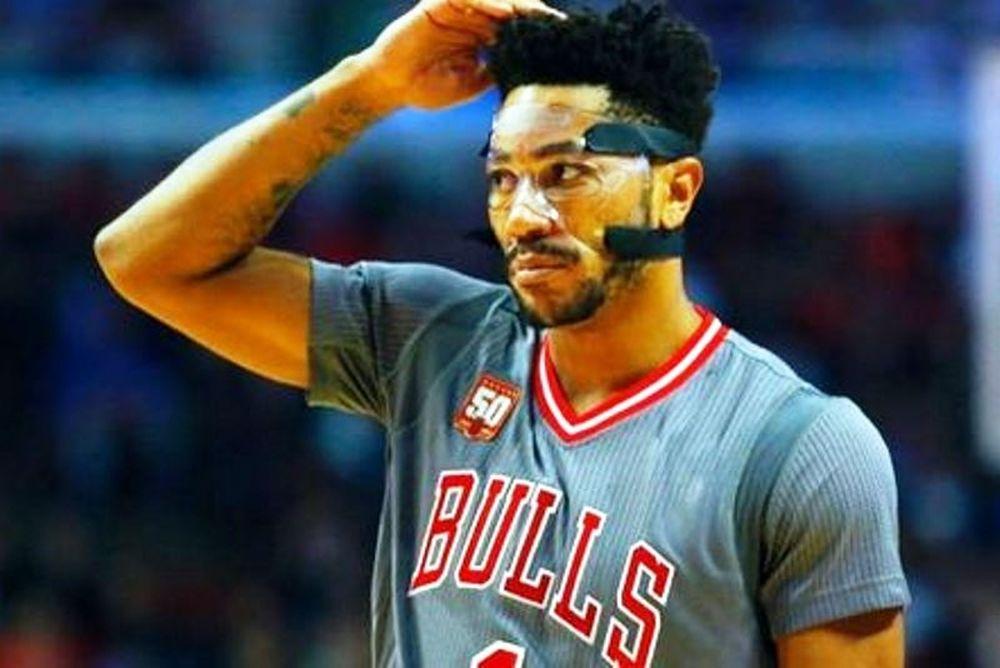 NBA: Σωτήρας Butler –Τραυματίστηκε ο Rose (video)