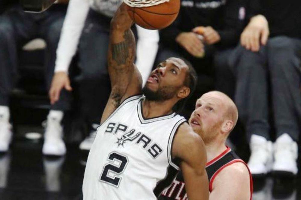 NBA Top 10: Leonard σου πήρε τη «δόξα» ένας… Butler (video)