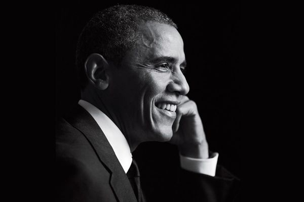 Ομπάμα: O... Γκρεγκ Πόποβιτς της πολιτικής! (photos)
