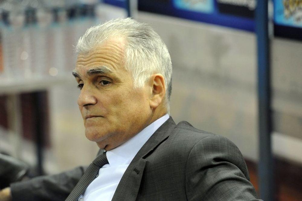 Μαρκόπουλος: «Καταρρεύσαμε»
