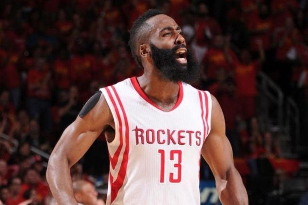 NBA: Με «προπονητή» τον Harden οι Rockets, έχασαν «Παπ» και Κουφός (videos)