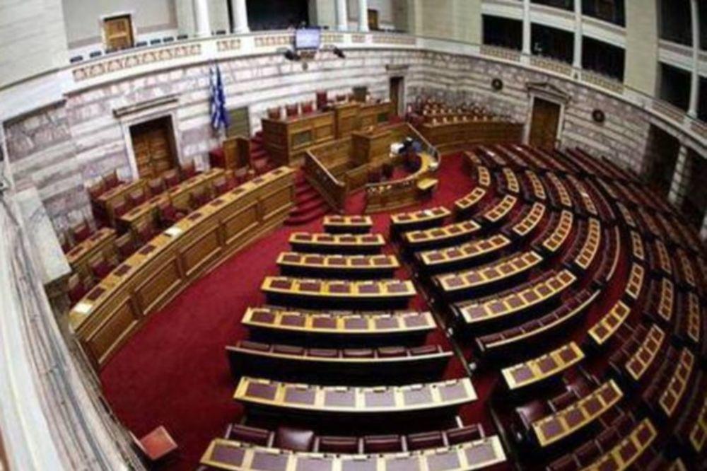 Βουλευτές πρόβατα υπέγραψαν την καταδίκη των Ελλήνων!