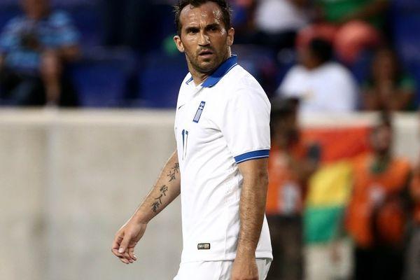 Ελεύθερος ο Γκέκας, φήμες για επιστροφή στην Ελλάδα!