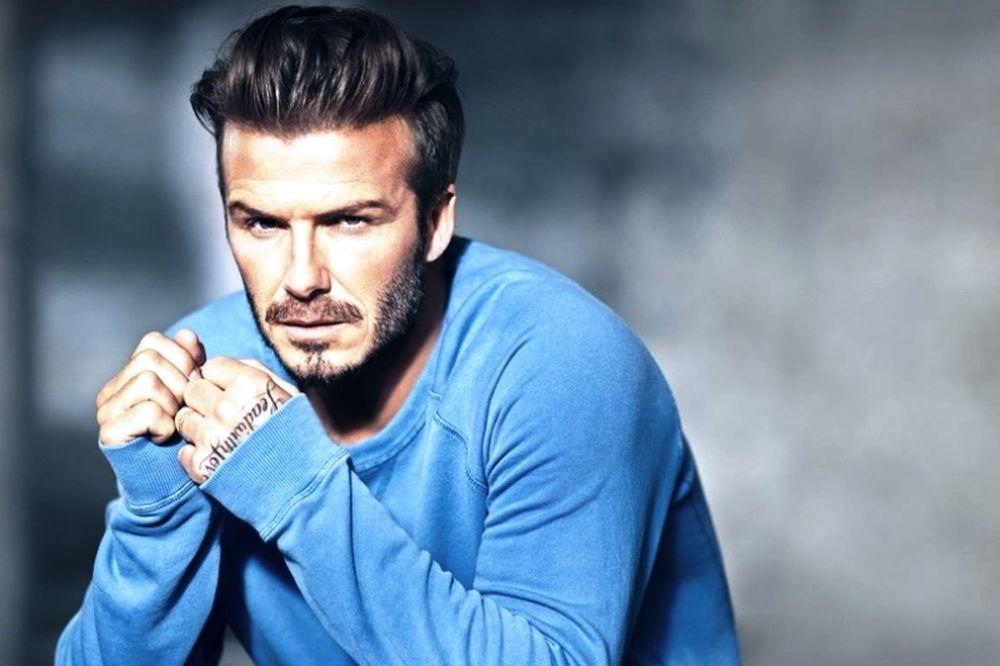 7+1 λόγοι για τους οποίους ο David Beckham αξίζει τον τίτλο του πιο σέξι άντρα του κόσμου