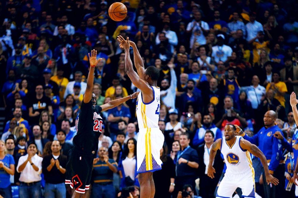 NBA: Γουόριορς για… ιστορία!