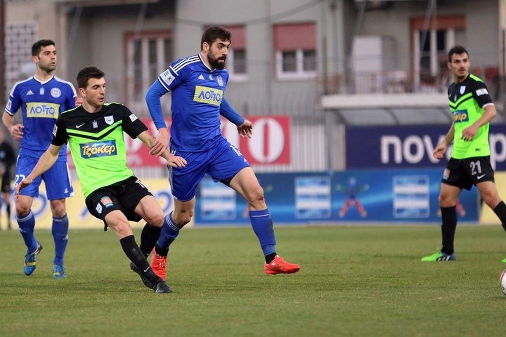 ΠΑΣ Γιάννινα - Καλλονή 2-1: Αγχωτική νίκη για τον ΠΑΣ