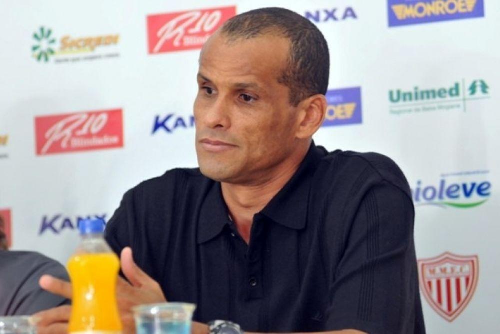 Ο Ριβάλντο αποκάλυψε τον νέο προπονητή της Ρεάλ Μαδρίτης (photo)