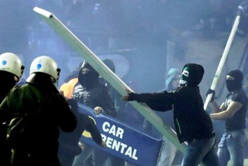 «Καίει» τον Παναθηναϊκό η έκθεση της αστυνομίας!