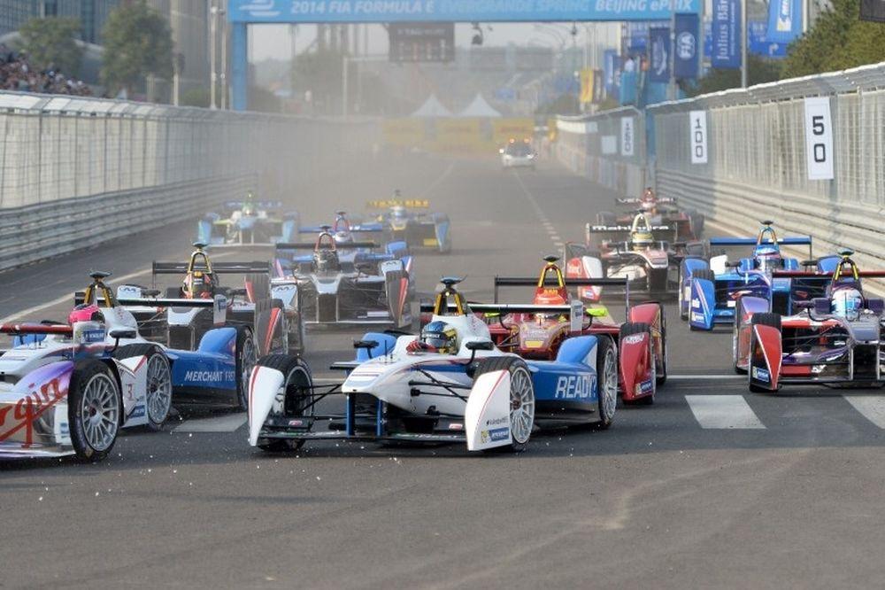 Η Formula E σχεδιάζει πρωτάθλημα χωρίς οδηγούς