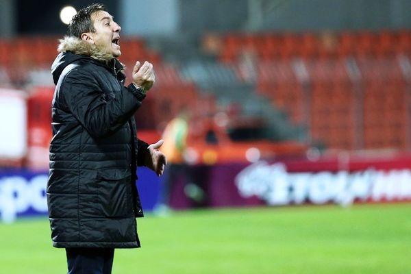 Παπαδόπουλος: «Ήταν άδικο για εμάς»