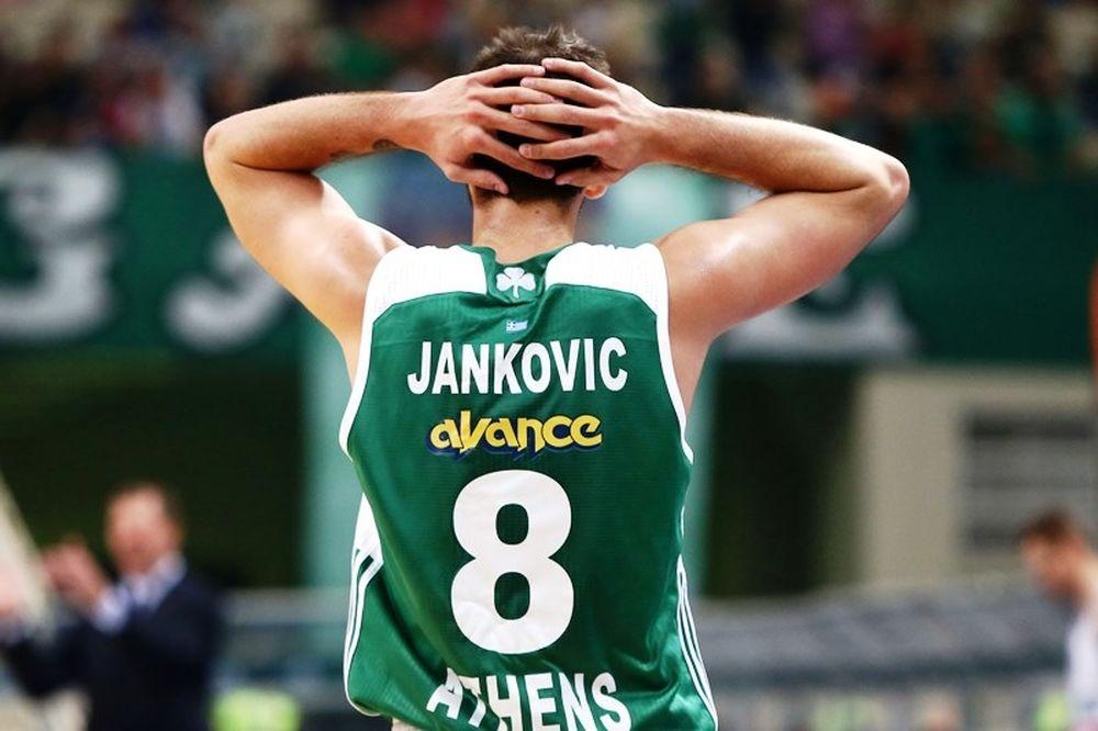 Γιάνκοβιτς: «Να μπει τέλος στο αρνητικό σερί με Μπαρτσελόνα»