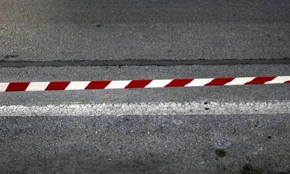 Φονική καραμπόλα στην Εθνική Οδό Θεσσαλονίκης – Μουδανιών