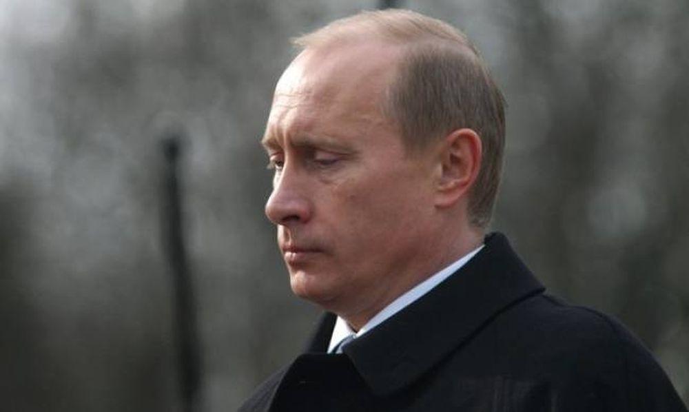 Ο Πούτιν «ξαναχτυπά»: Η Τουρκία έριξε το ρωσικό μαχητικό για να προστατεύσει το πετρέλαιο του ISIS