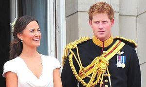 Όργια στο παλάτι! Ο πρίγκιπας Χάρι έκανε σεξ με την Pipa και τους τσάκωσε η Kate και ο William