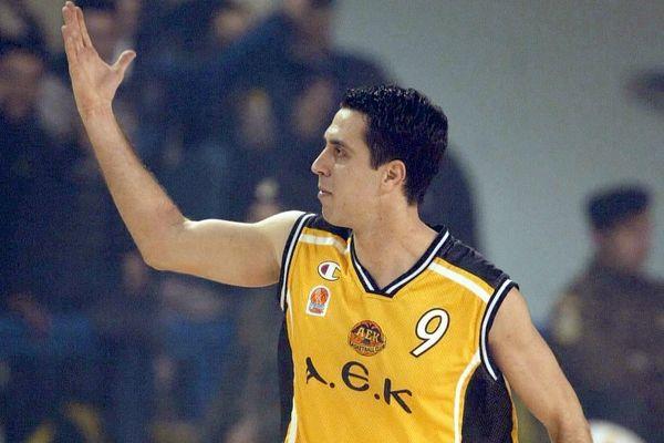 Νίκος Χατζής: Τίτλοι τέλους για την «ήρεμη» δύναμη του ελληνικού μπάσκετ (photos+videos)