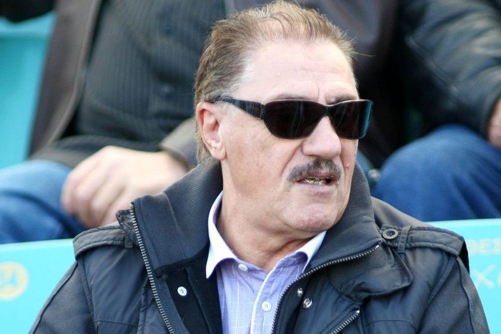 Ματζουράκης: «Υπάρχει μία σκυτάλη αδικίας»