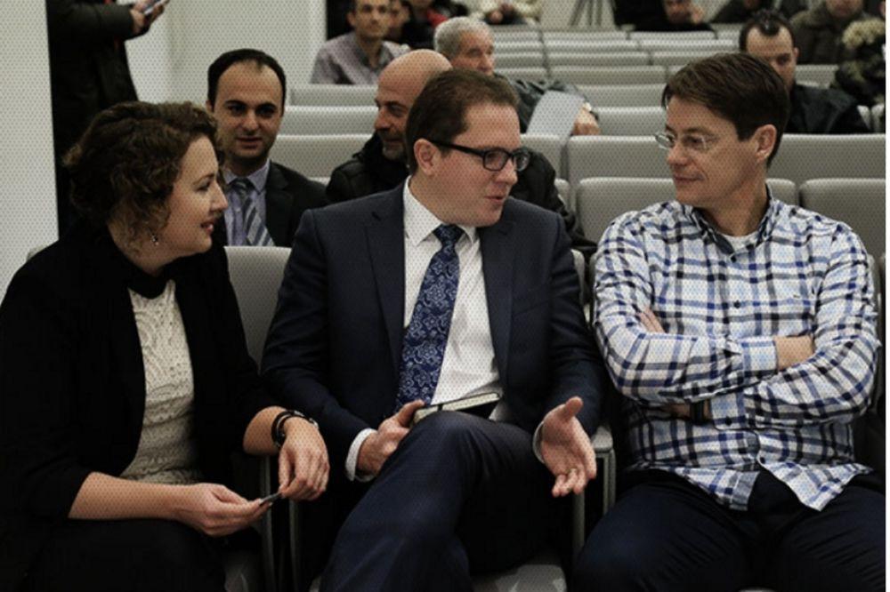 Ανακοίνωσε το νέο ΔΣ ο ΠΑΟΚ