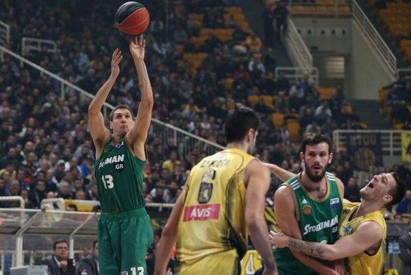 Basket League: Νέα χρονιά με ντέρμπι