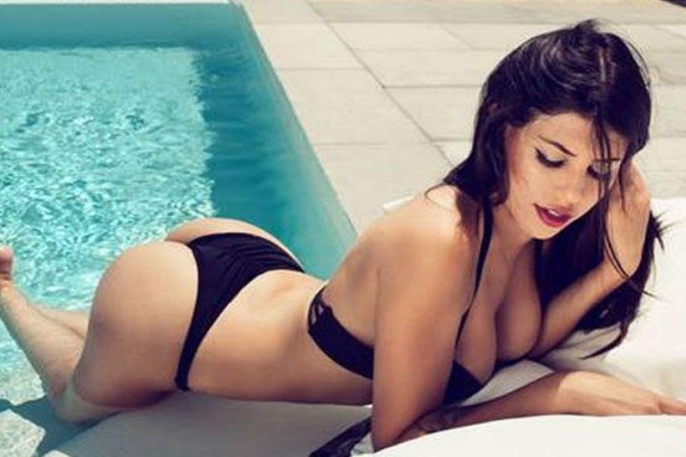 ΑΠΟΚΑΛΥΨΗ από διάσημο μοντέλο: «Κάνω σεξ παντού» (photos)