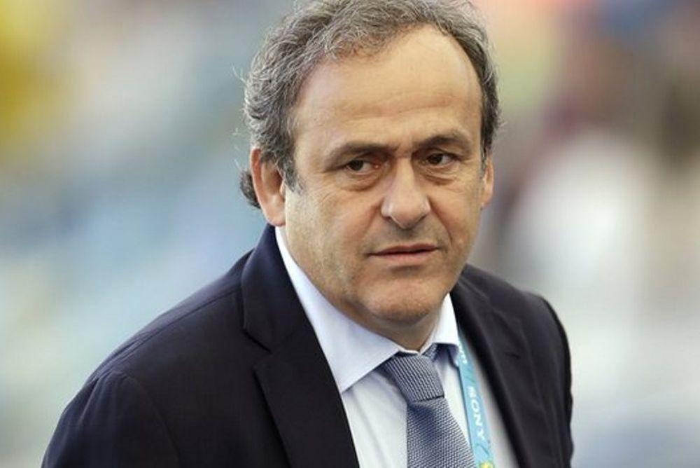 Πλατινί: «Κλοτσιά στα… δόντια η απόφαση της FIFA!»