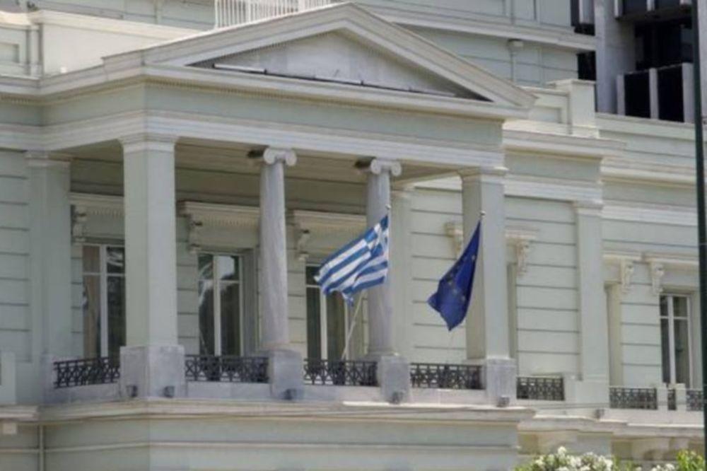 Διπλωματικό επεισόδιο Ελλάδας – Τσεχίας για το Grexit