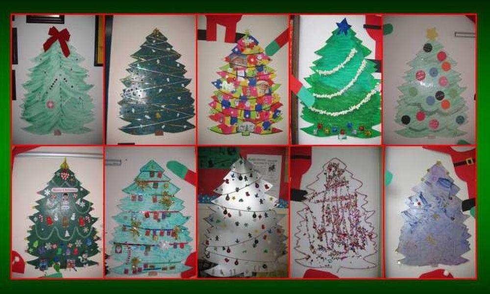 Στα σχολεία ποιας χώρας απαγορεύονται τα χριστουγεννιάτικα δέντρα, τα δώρα και ο ...Άγιος Βασίλης;