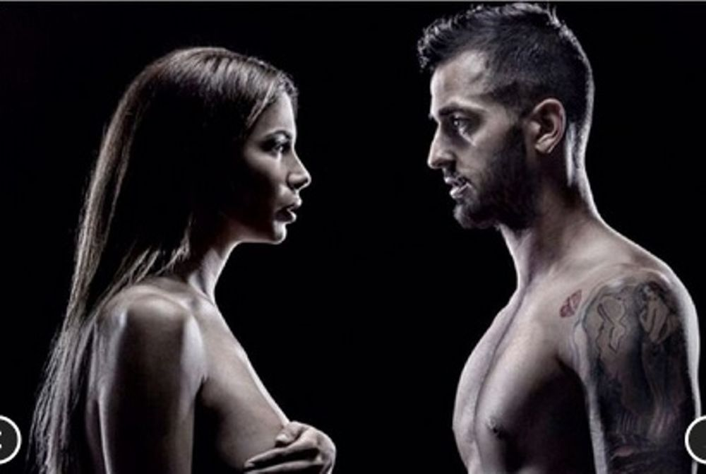 Αντιδράσεις στην ΑΕΚ για το γυμνό του Σοϊλέδη!