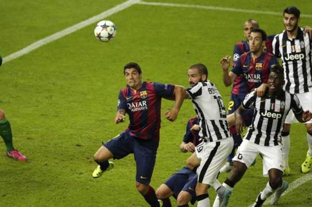 Πόσο καλά γνωρίζετε το ευρωπαϊκό ποδόσφαιρο; (quiz)