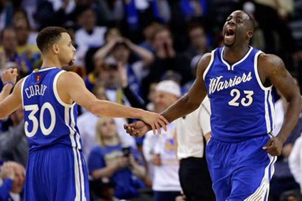 NBA: Οι «πολεμιστές» κέρδισαν τον «βασιλιά»