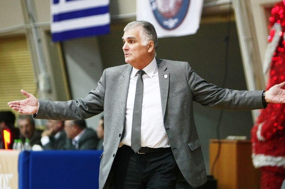 Μαρκόπουλος: «Είμαστε σε καλή κατάσταση»
