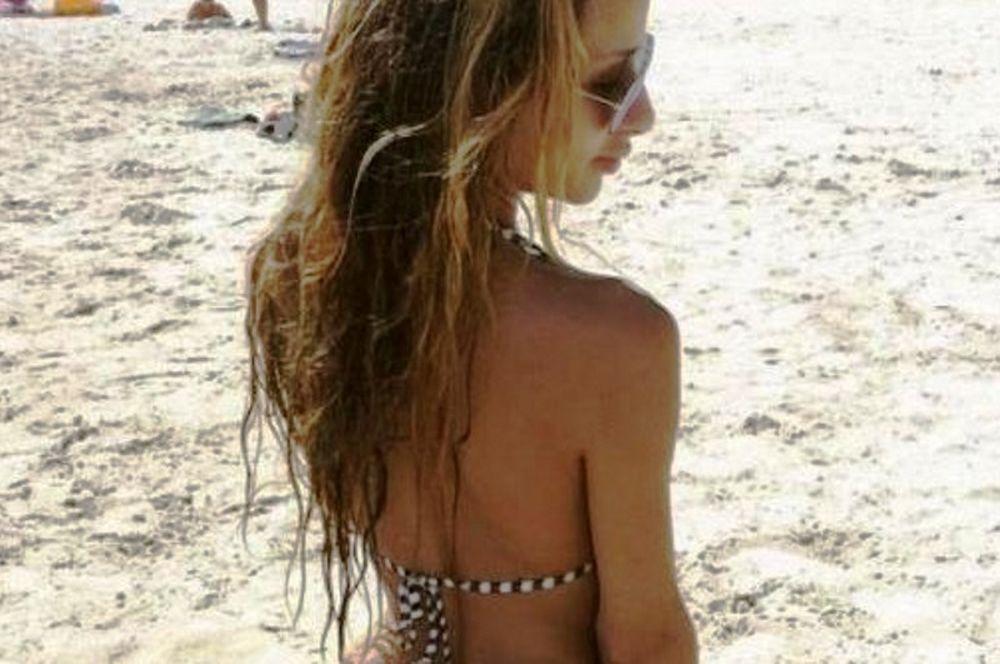 Η Miss Κύπρος προκαλεί εγκεφαλικά (photos)