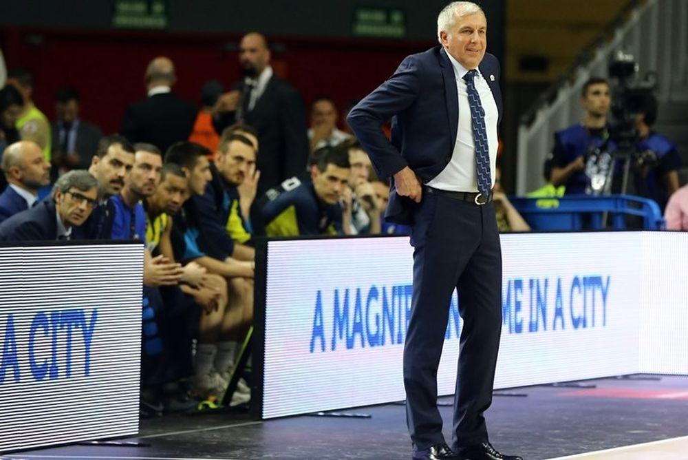 Ομπράντοβιτς: «Σημαντικό ματς με Παναθηναϊκό»