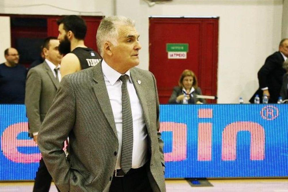 Μαρκόπουλος: «Έκανε βήματα ο Παπαμακάριος»