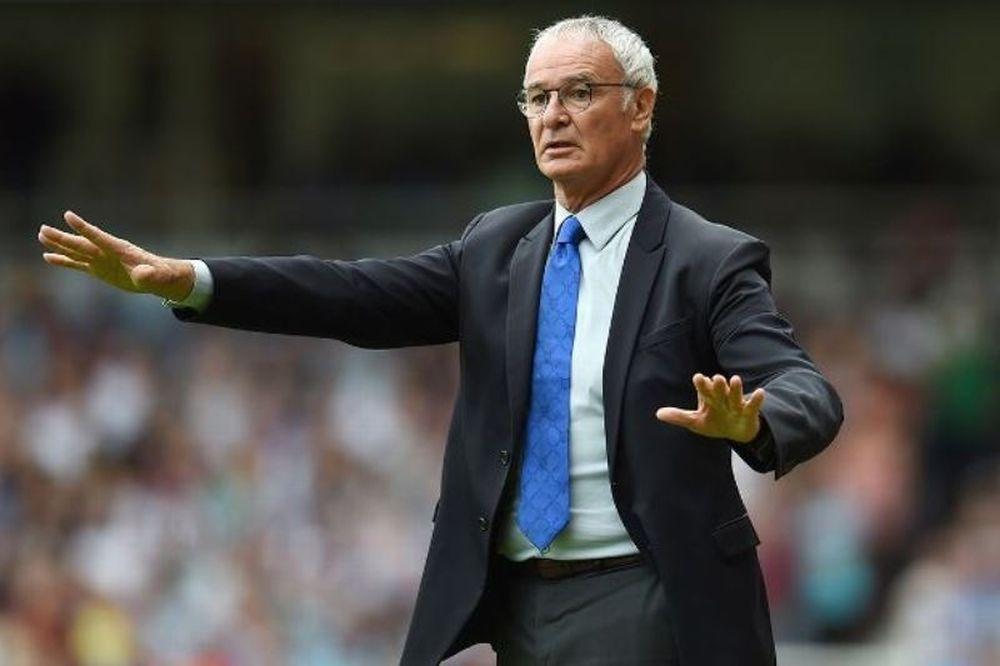 Ρανιέρι: «Να παίξουμε το ποδόσφαιρό μας»