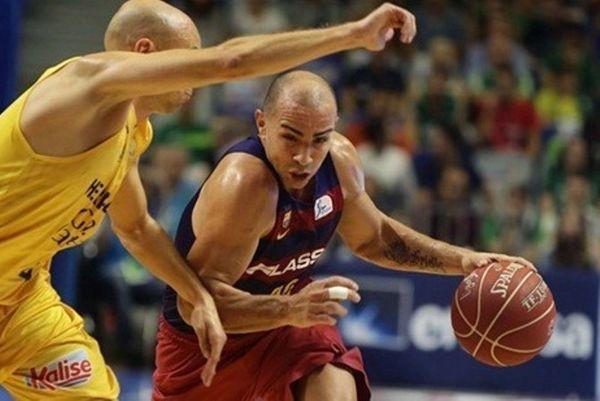 Νοκ άουτ με Ολυμπιακό ο Αρόγιο!