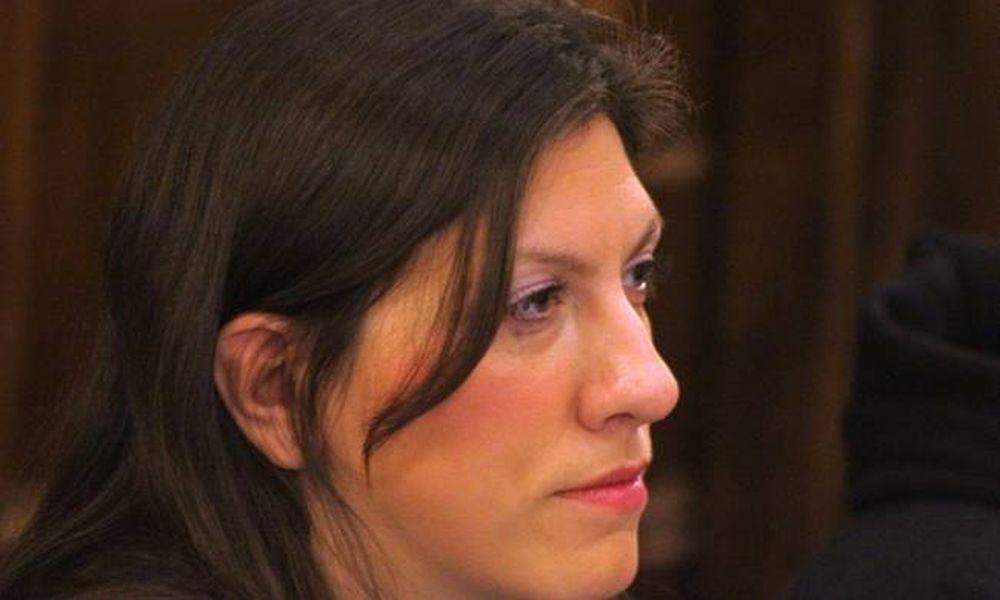 Κωνσταντοπούλου: Στόχος μου να ανατραπεί ο ζυγός που λέγεται Μνημόνιο