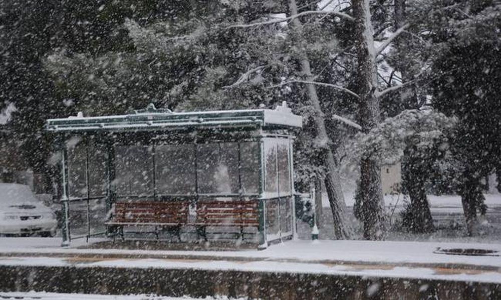 Ραγδαία επιδείνωση του καιρού τις επόμενες ώρες - Κρύο και πολικό ψύχος θα σαρώσει τη χώρα