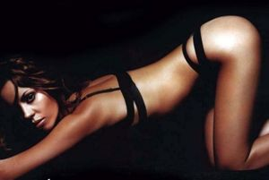 Καθηλωθείτε! Οι γυμνές φωτογραφίες της Ιωάννας Λίλη που λατρέψαμε! (photos)